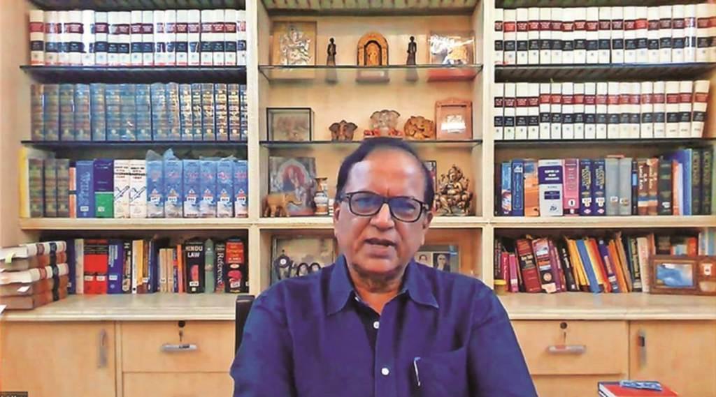 Satish Mishra BSP