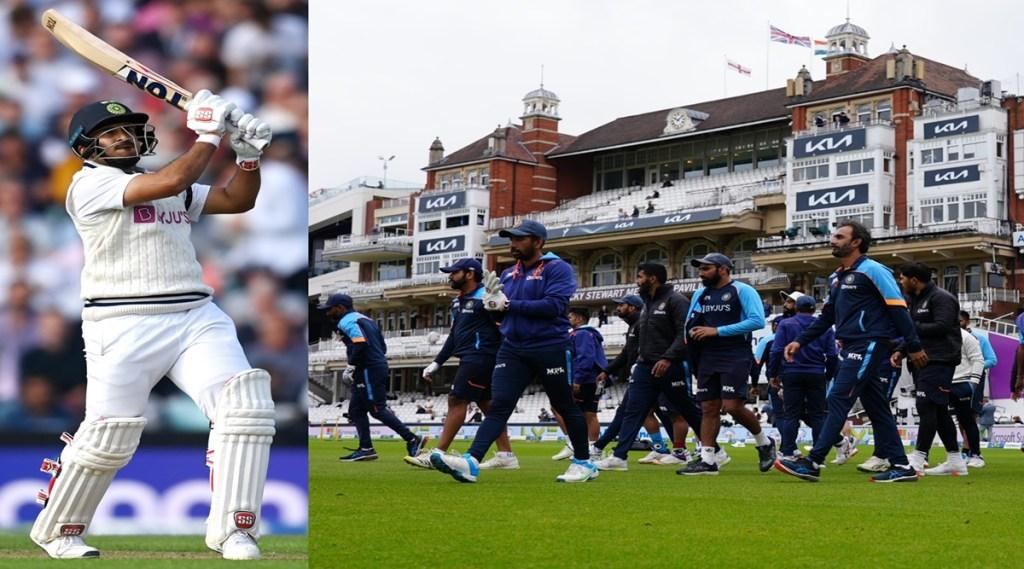 Shardul Thakur Team India India vs England Cricket Records Kapil Dev Virender Sehwag Ind vs Eng