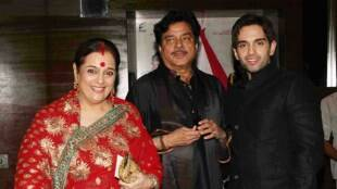 Shatrughan Sinha, Shatrughan Sinha twin Son, Luv Kush