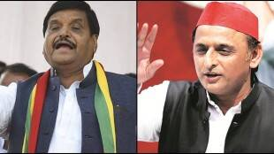 Shivpal Yadav, Akhilesh Yadav, UP Assembly Election 2022, Mulayam Singh Yadav