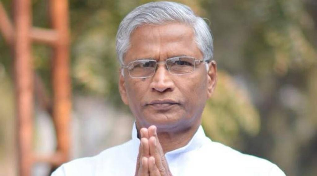 Karnataka, BJP, MLA, Shrimant Patil
