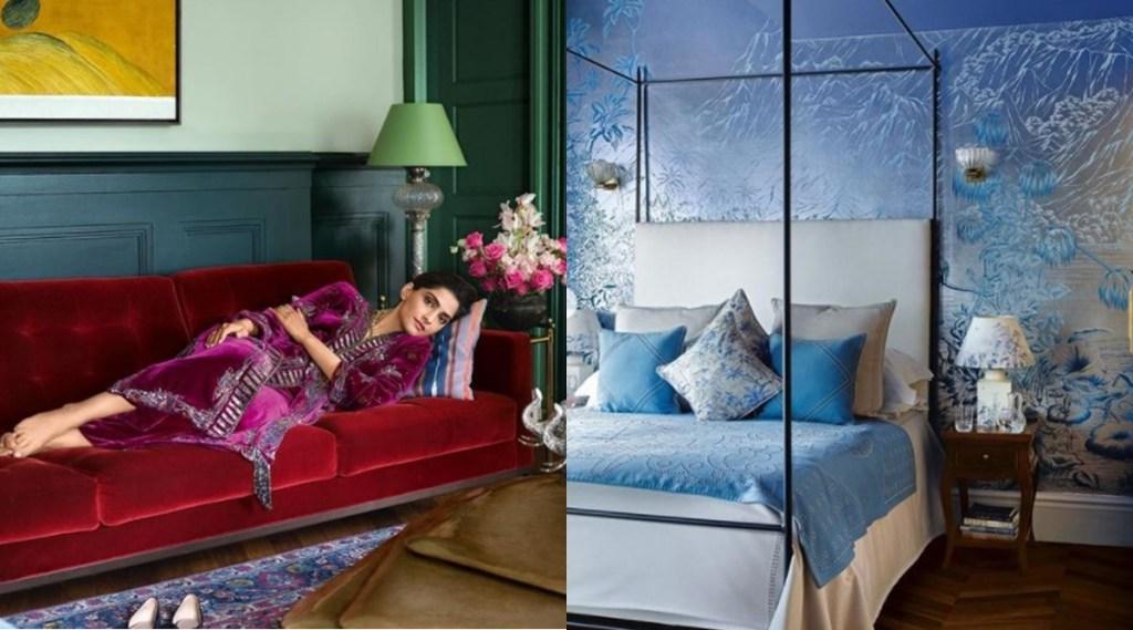 Sonam Kapoor, Anand Ahuja, Sonam Kapoor London Property,
