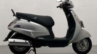 Second Hand Suzuki Access 125