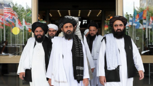 Afghanistan, New Taliban government, Mullah Hassan Akhund, PM Afghanistan