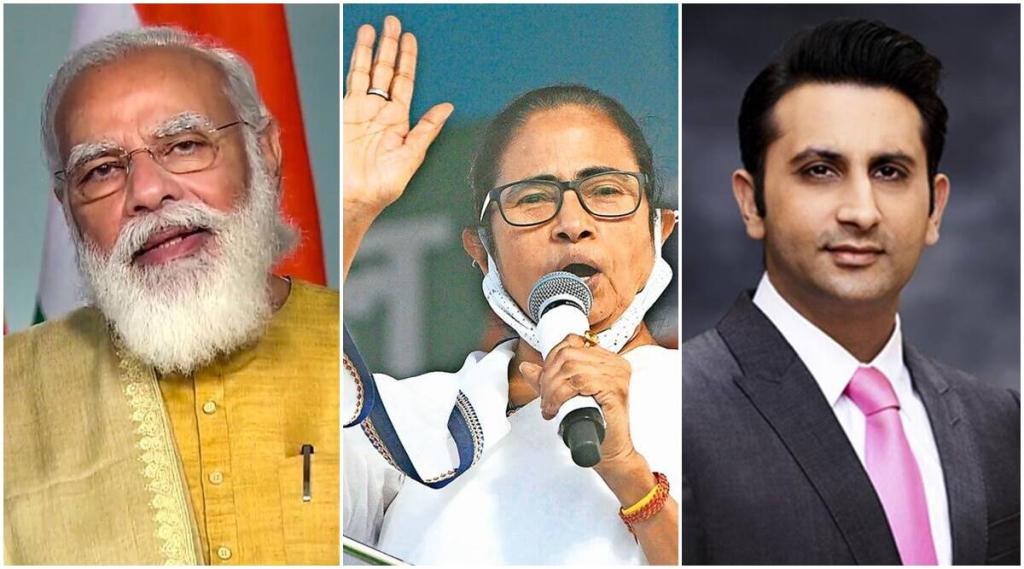 Time list, PM Modi, CM Mamata Banerjee, Adar Poonawalla, 100 influential personalities