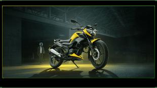 TVS Motors launches TVS Raider