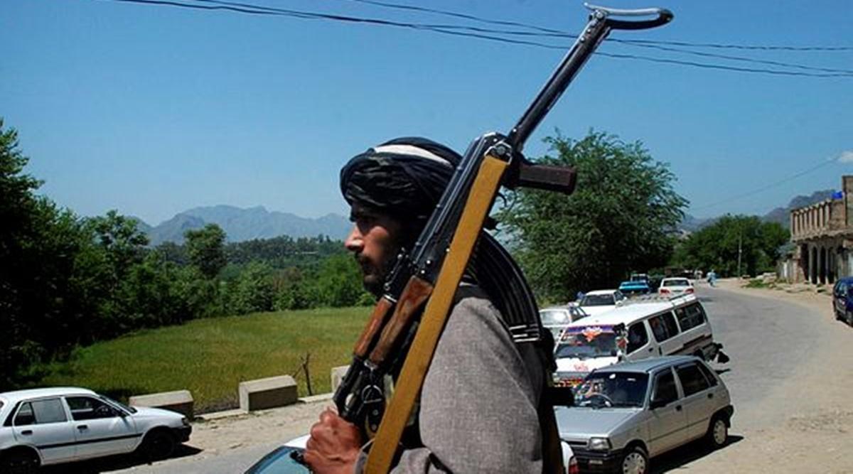आगे-पीछे घूम रहे पाकिस्तान को भी तालिबान ने सुनाई दो टूक, बोला- किसी को दखल नहीं देने देंगे - WPage - क्यूंकि हिंदी हमारी पहचान हैं