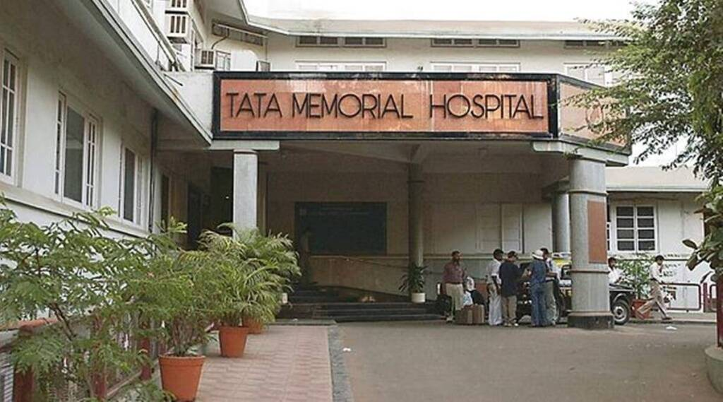 Mumbai, Maharashtra, Tata Memorial Hospital