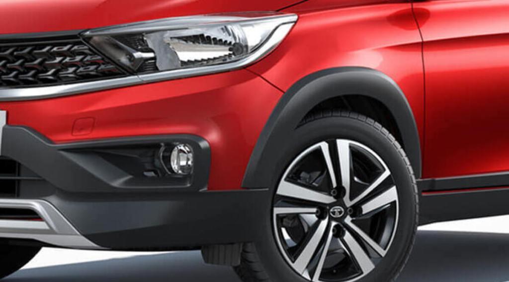 Tata Motors starts booking Tiago CNG