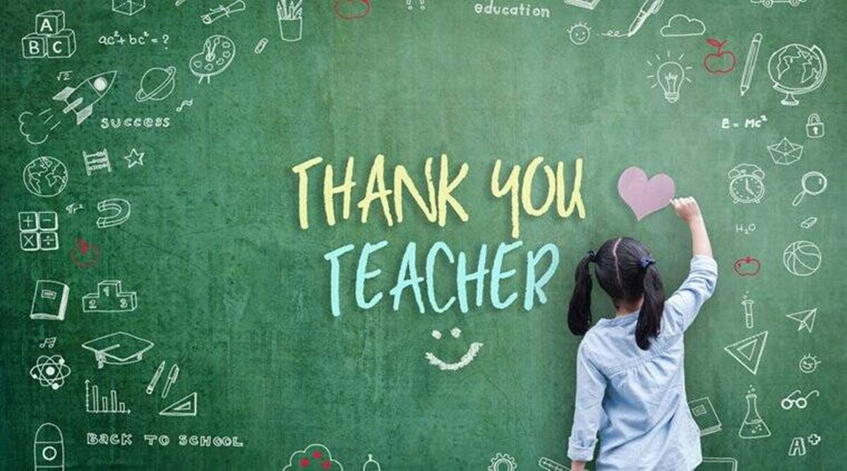 Teacher's Day 2021: Important tips to write an essay on Teachers' Day.  Read here to know more