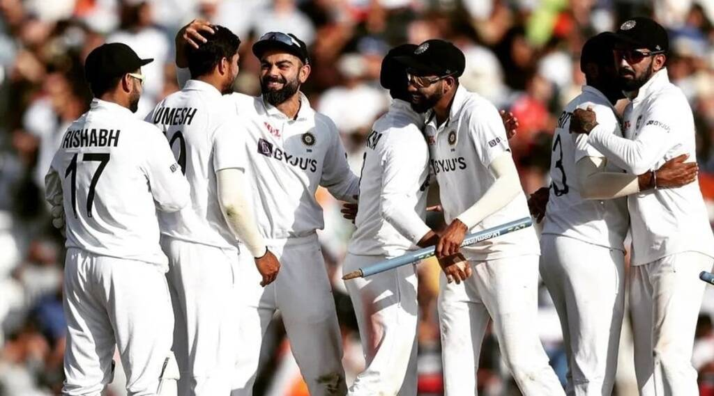Team India ICC World Test Championship Points Table India vs England