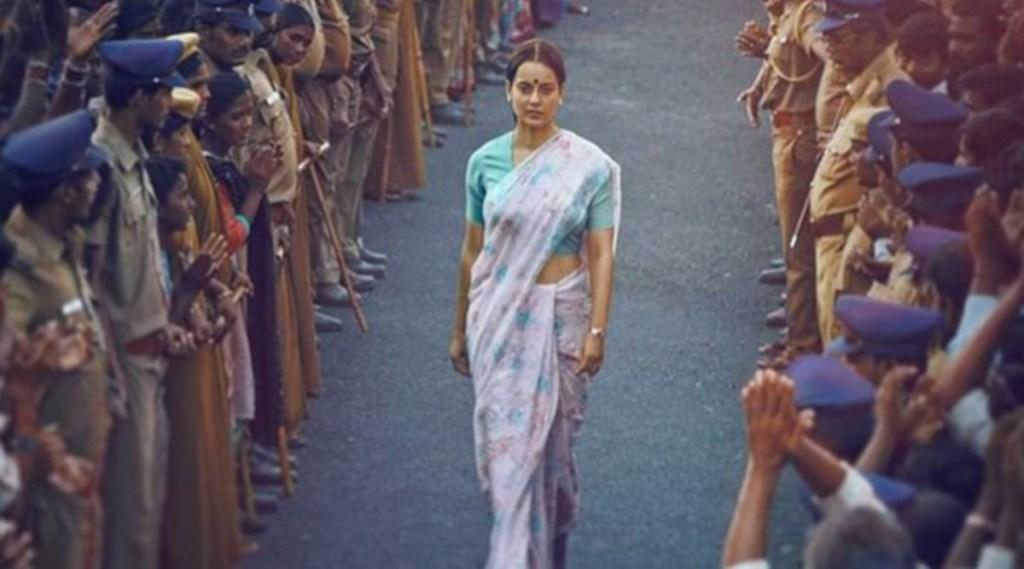 Kangana Ranaut, Rajat Sharma, Rajat Sharma Review On Thalaivi