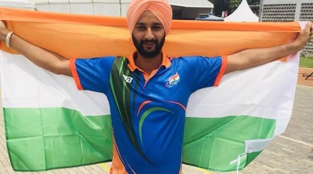 Tokyo Paralympics Harvinder Singh bronze India 1st archery medal UPSC Examination