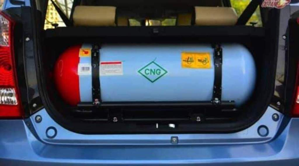 Top 3 Affordable CNG Cars