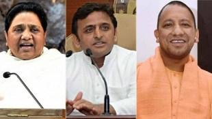 UP Assembly Election 2022 Akhilesh Yadav CM Yogi Mayawati