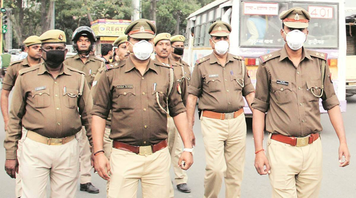UP Police SI Recruitment 2021: UP Police SI Recruitment 2021 for 9534 Vacancies Exam to be held on this date