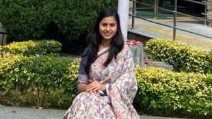 UPSC, UPSC Topper, UPSC 2020 Result, IAS Ankita Jain