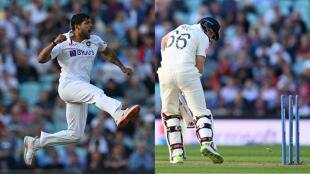 ind-vs-eng-umesh-yadav-gets-main-wicket-of-joe-root-getting-bowled-in-oval-test-james-anderson-virat-kohli-watch-video