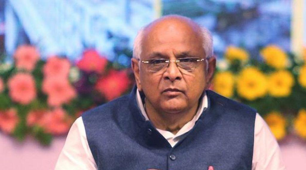 Gujarat CM, BJP Gujarat