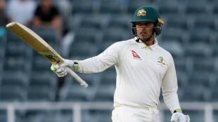 Usman Khawaj has played 44 Tests, 40 ODIs and 9 T20Is for Australia