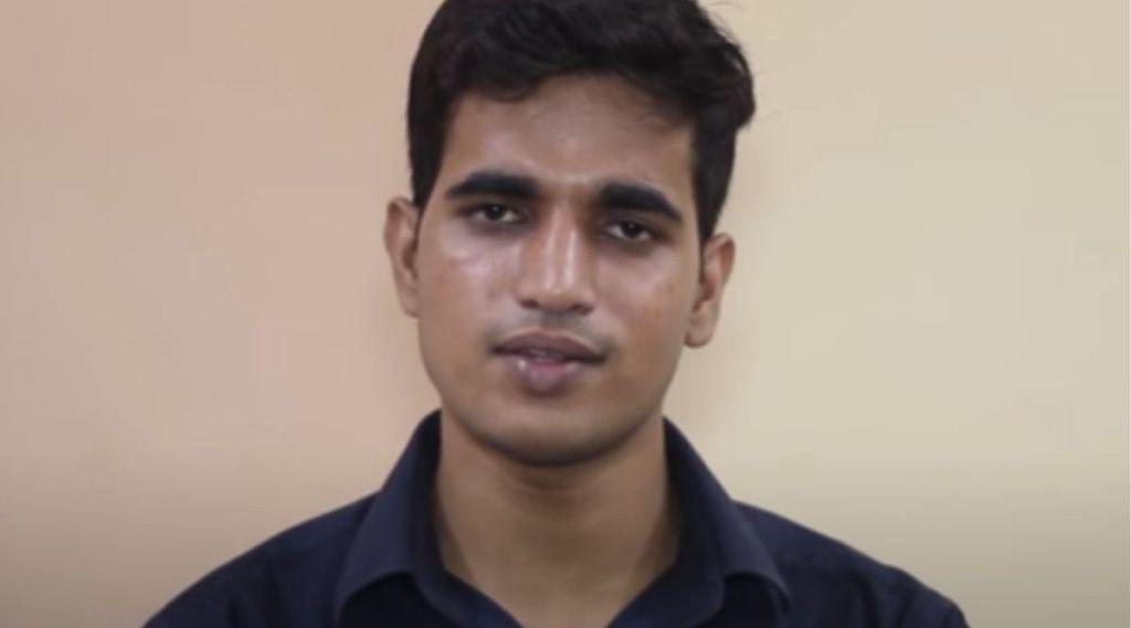 Vikas Meena IAS, UPSC Exam Tips