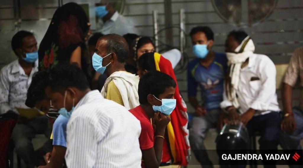 Dengue and viral fever