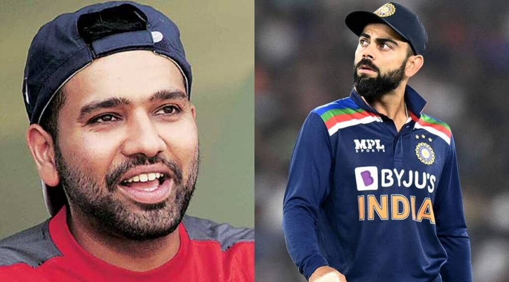 rohit-sharma-can-become-new-white-ball-captain-of-indian-cricket-team-virat-kohli-can-announce-resignation-after-t20-world-cup