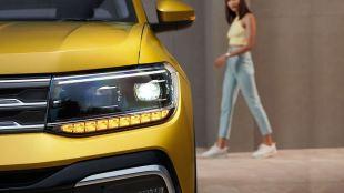 Volkswagen Taigun Specifications