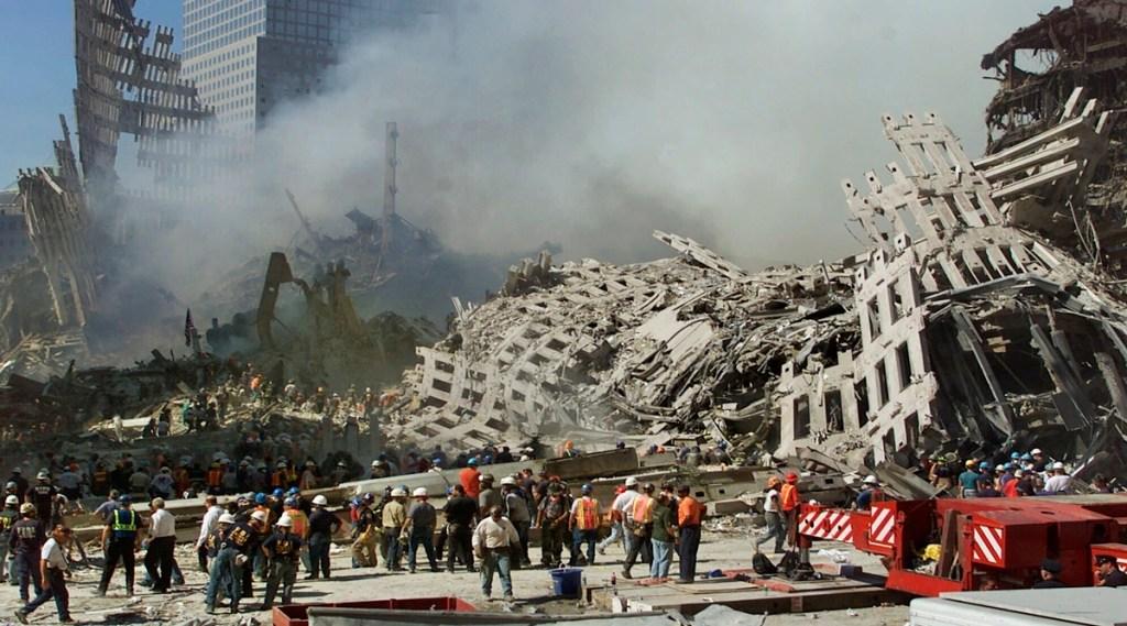 9/11 Attack, September 11 attacks