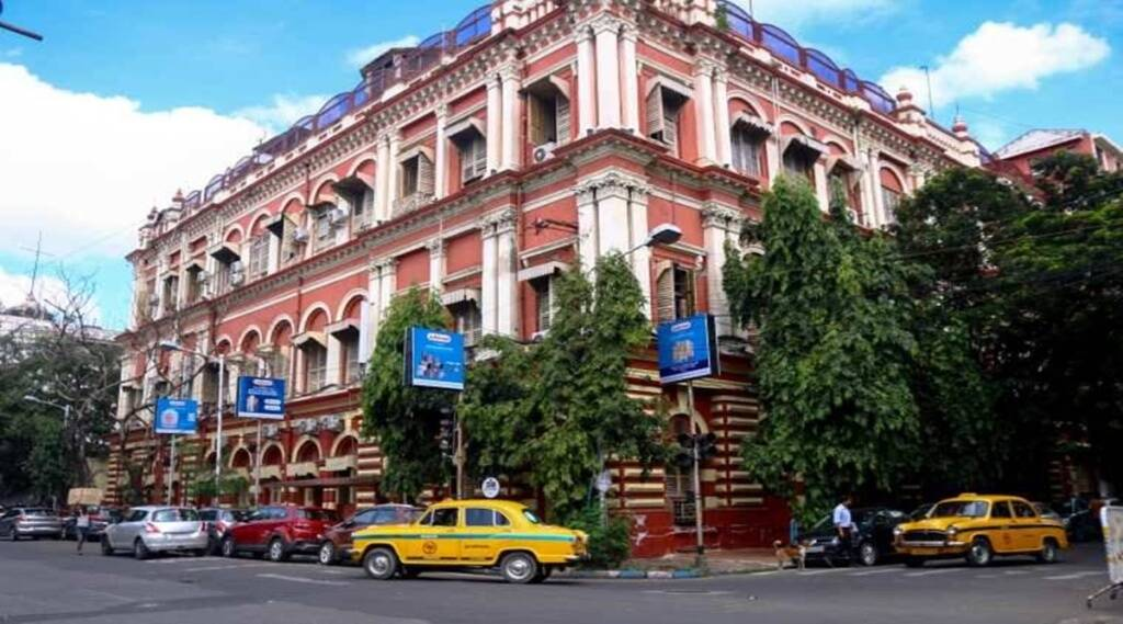Kolkata, Writers Building,Bengal