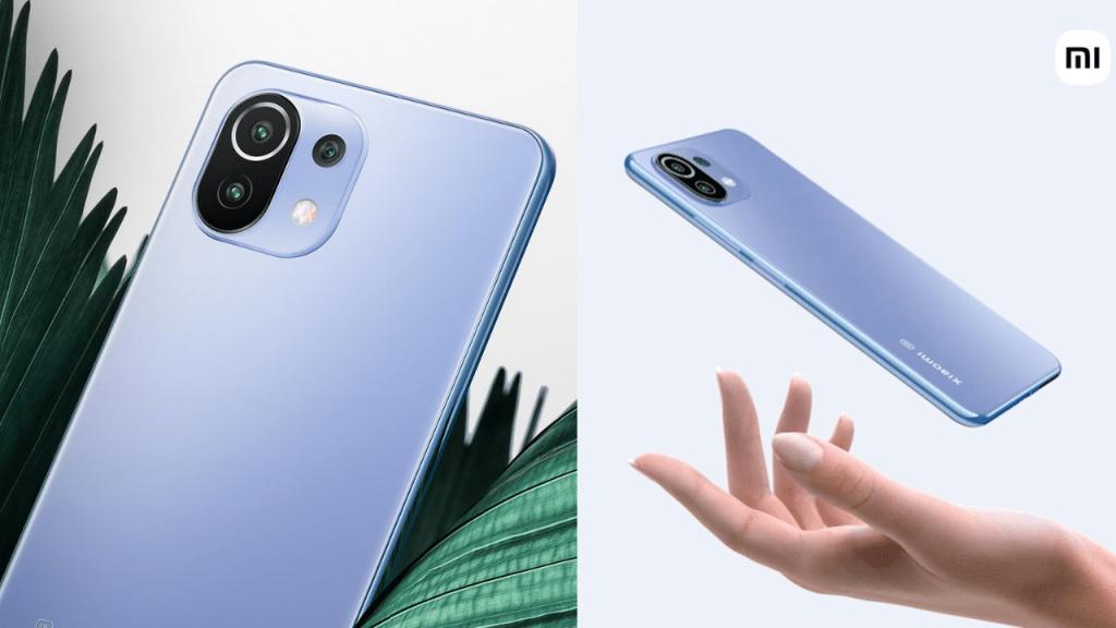 Xiaomi India, Xiaomi 11 Lite NE 5G, Tech News