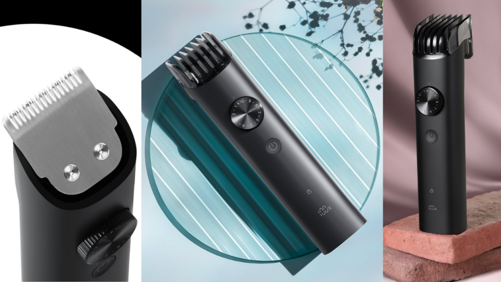 Xiaomi Beard Trimmer 2, Utility News