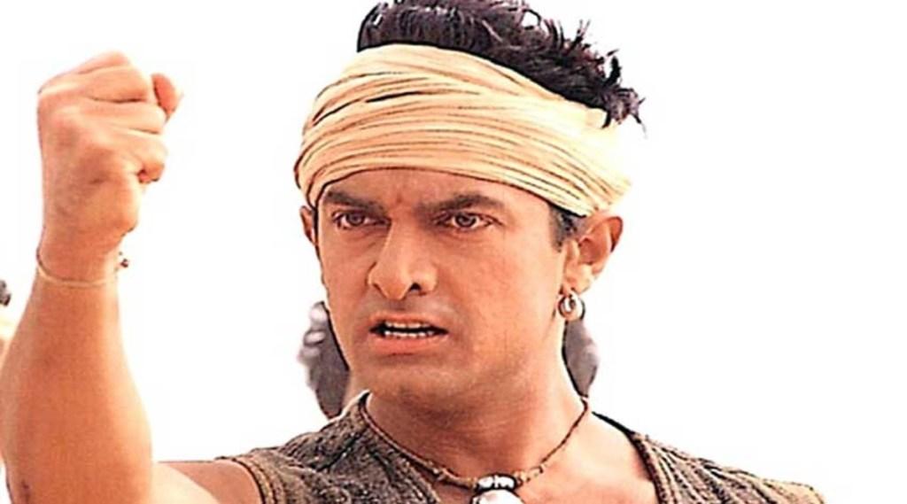 aamir khan, parveena bano