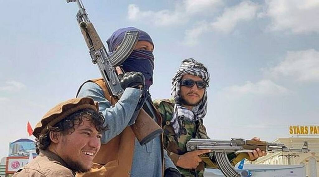 afghanistan women judges taliban