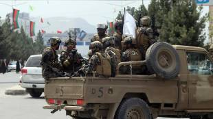 US Exits Afghanistan,Joe Biden,US Exit,US Exit From Kabul,US Evacuation From Afghanistan News,US Pullout from Afghanistan,Afghanistan-Taliban Crisis,Taliban News,Joe Biden on US Evacuation From Afghanistan,Joe Biden on US Exit from Afghanistan
