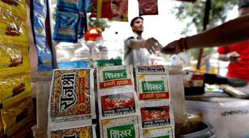 Tobacco, Pan Masala