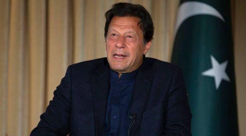 Imran Khan, Pakistan, Pak PM imran khan