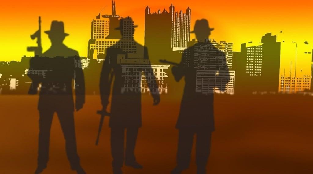american mafia, New York five families mafia