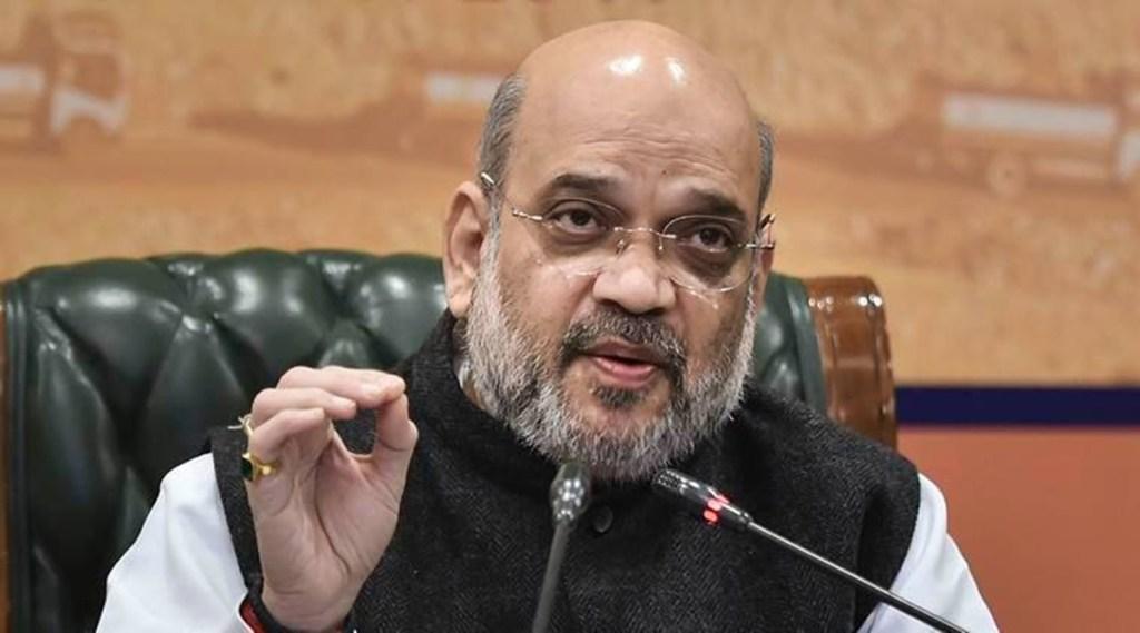 Amit Shah, Narendra Modi, BJP