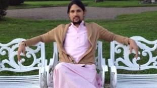 anand giri, Mahant Narendra Giri suicide