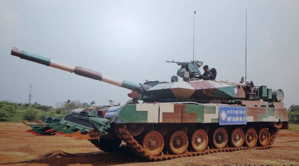 arjun tank, defence deal, indian army