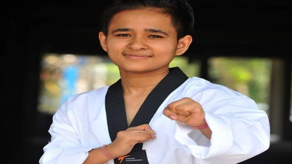 tokyo-paralympics-bad-news-taekwondo-player-aruna-tanwar-withdrawn-her-name-from-repechage-due-to-suspected-fracture