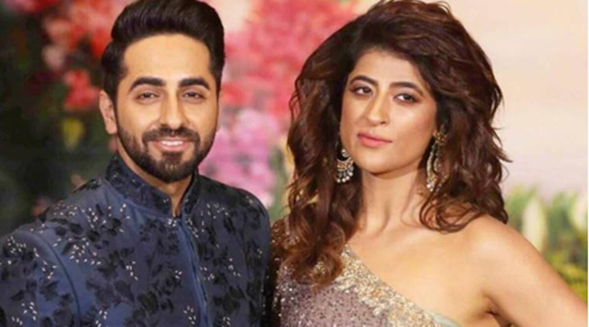 Ayushmann Khurrana impressed Tahira by singing a song with her father, met in coaching
