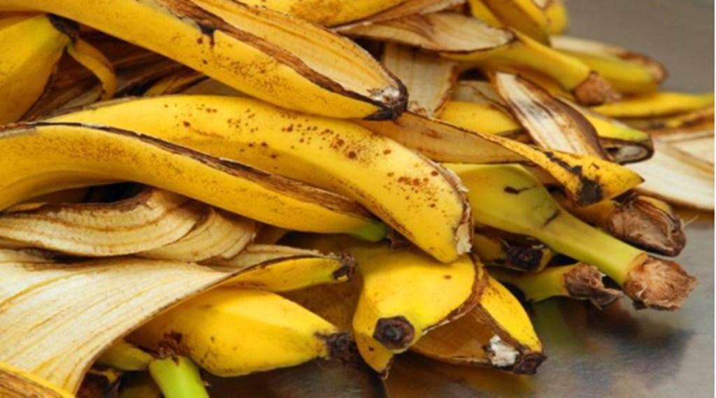 Skin Care, Beauty Tips, Banana Peels