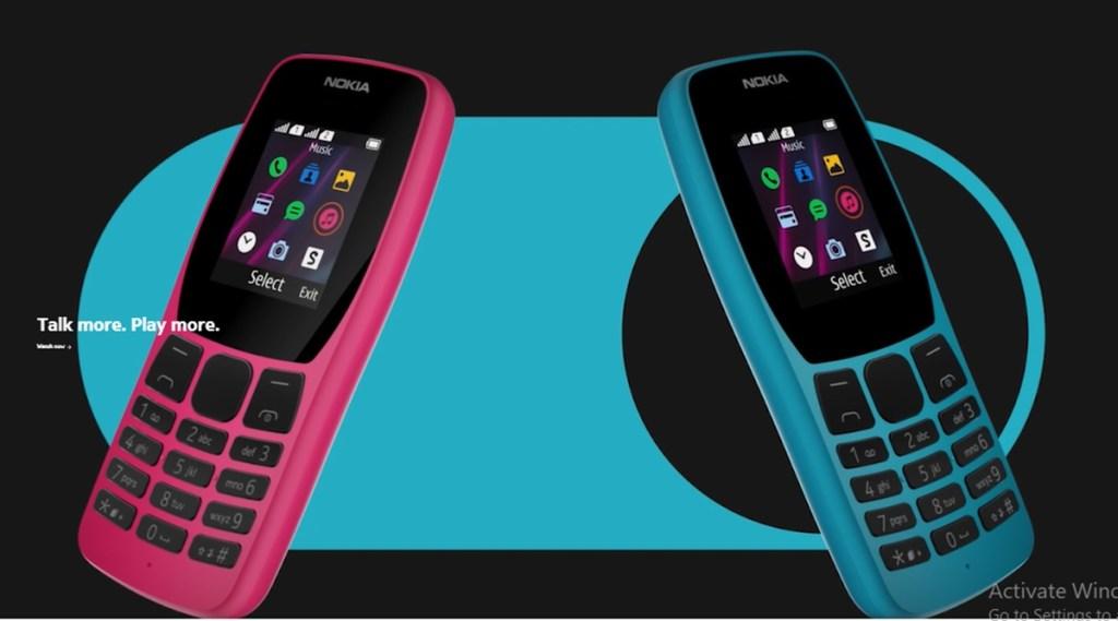 feature phones, feature phones in india, feature phone 4g