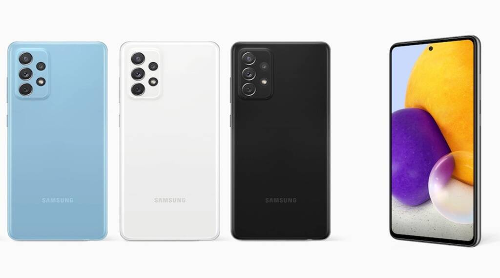Samsung phone, Redmi phones, realme upcoming phone