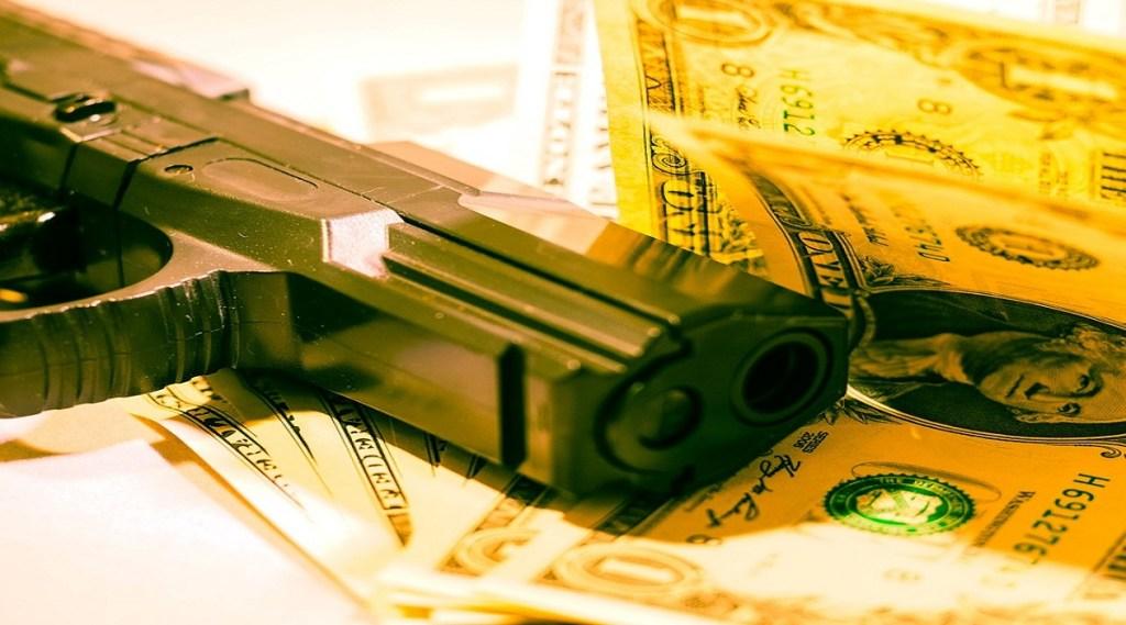 biggest bank robbery, world biggest loot
