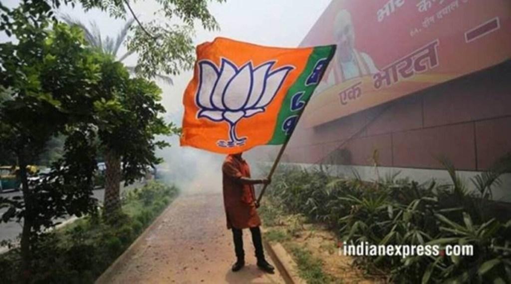 BJP, Uttar Pradesh, Prahlad Joshi, Bhupendra Yadav