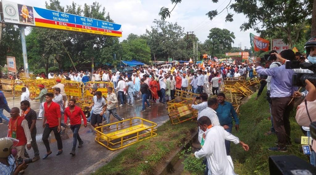BJP, JMM, Jharkhand, Police