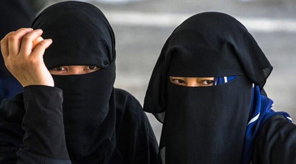 Talibani Life, Taliban Mahila